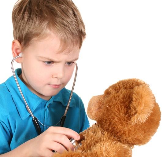 Jakie inhalatory dla dzieci są najlepsze?
